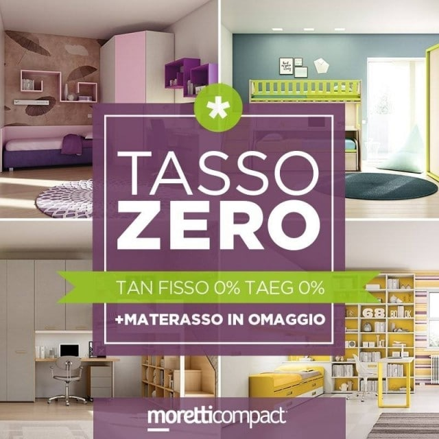 Tasso-zero-Moretti