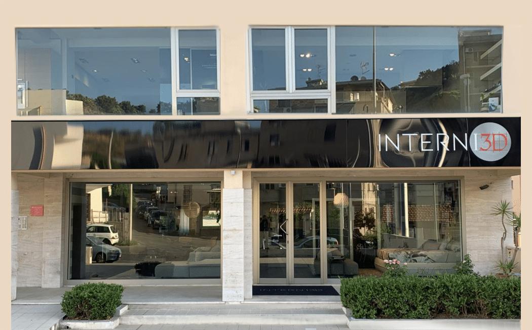 Interni 3D Reggio Calabria